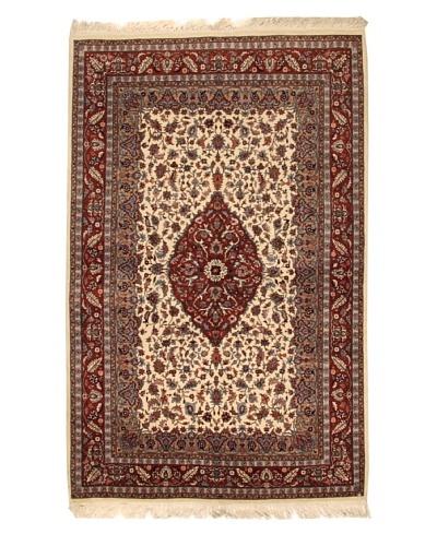 Roubini Nainbaf Wool Rug, Multi, 7' 4 x 4' 8