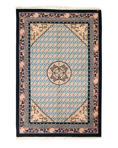 Roubini Chinese Antique Finish Rug [Multi]