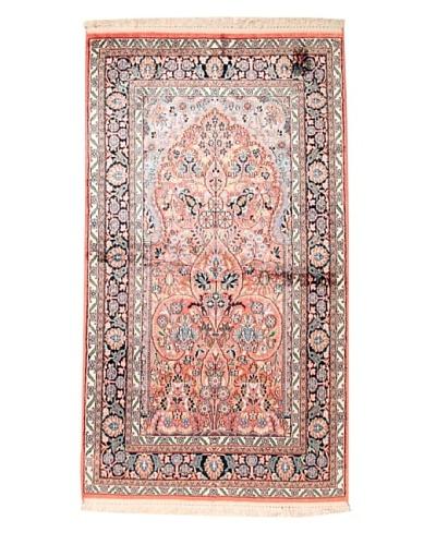 Roubini Srinagar Rug, Multi, 5' 4 x 3'