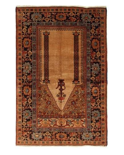 Roubini Transylvania Fine Wool Rug, Multi, 5' 10 x 3' 9