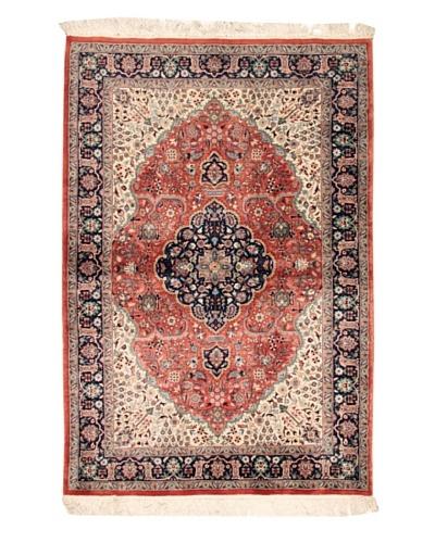 Roubini Nainbaf Wool Rug, Multi, 6' x 4' 2As You See