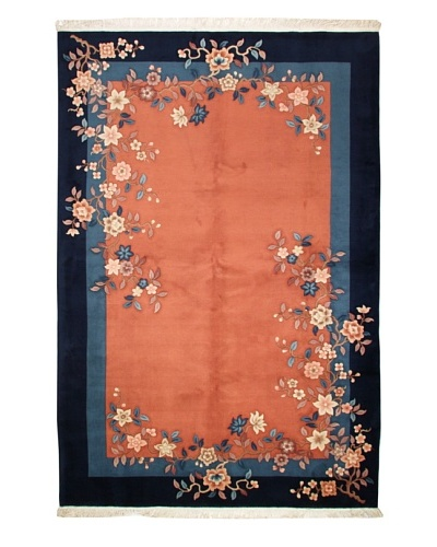 Roubini Chinese Art Deco Rug