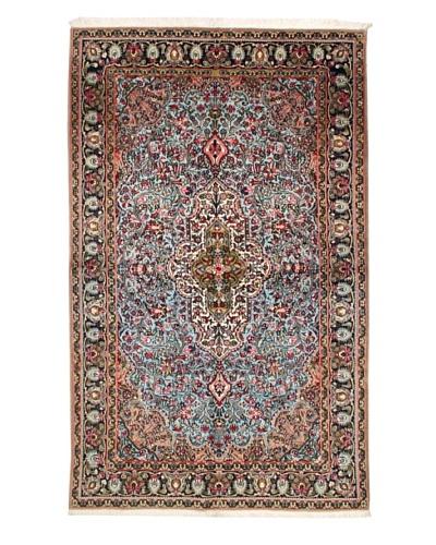 Roubini Qum Kurk, Multi, 8' 2X4' 11