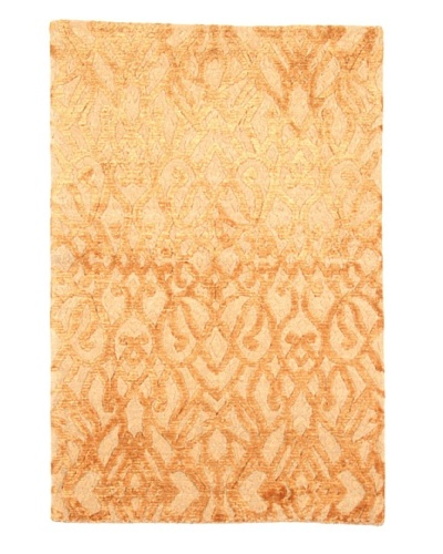 Roubini Giorgio Hand Knotted Rug, Multi, 2' x 3'