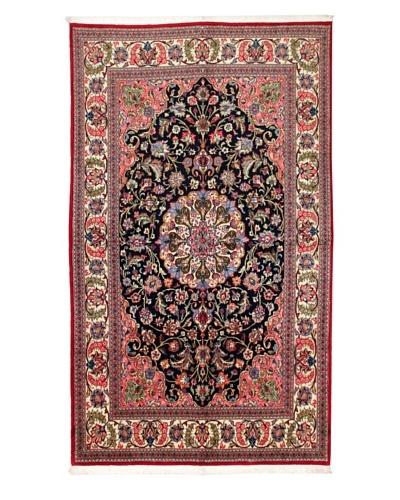 Roubini Qum Kurk Wool Rug, Multi, 8' 6 x 5'
