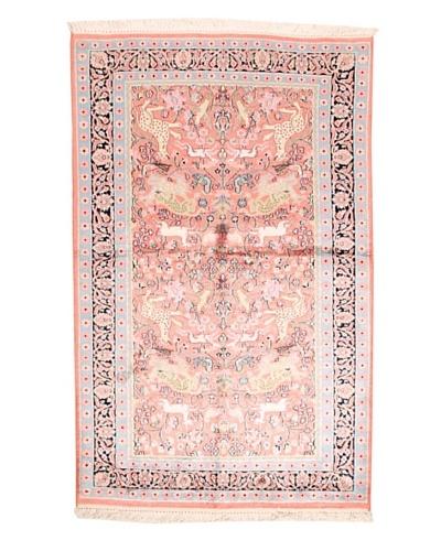 Roubini Srinagar Rug, Multi, 5' 2 x 3' 2