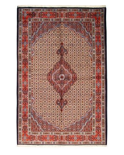 Roubini Mud Wool Rug, Multi, 8' x 5' 3As You See