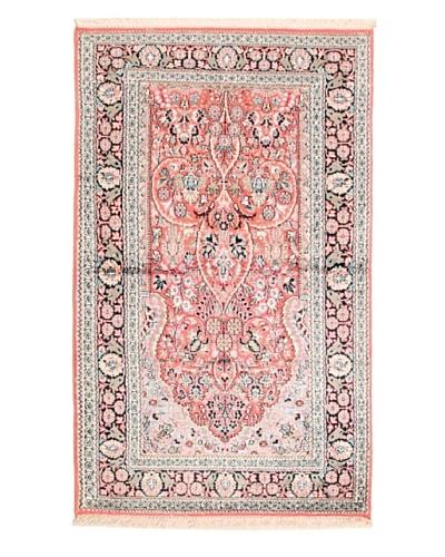 Roubini Srinigar Rug, Multi, 5' x 3'
