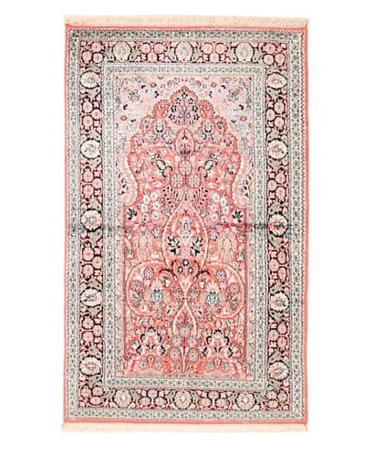 Roubini Srinagar Rug, Multi, 5' x 3'