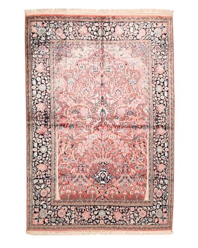 Roubini Srinagar Rug, Multi, 6' x 4' 3