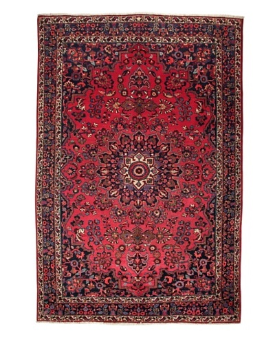 Roubini Meched Rug, Multi, 10' 2 x 6' 8