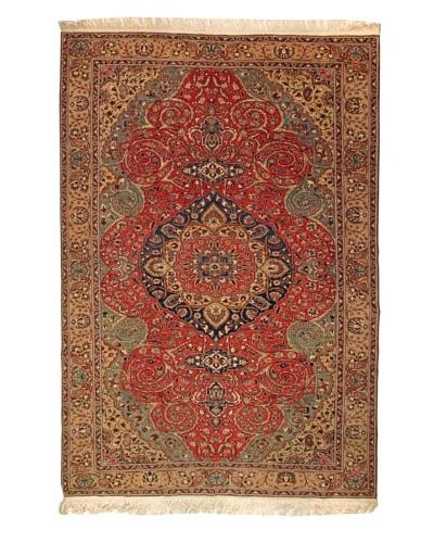 Roubini Kayseri Rug, Multi, 6' 5 x 9' 8
