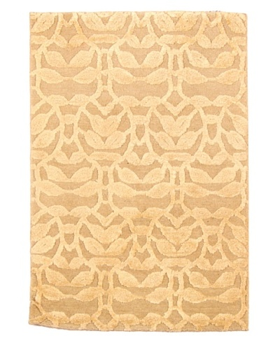 Roubini Louis Hand Knotted Rug, Multi, 2' x 3'