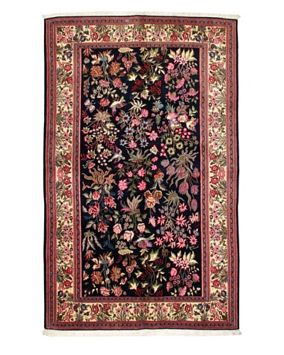 Roubini Qum Kurk Wool Rug, Multi, 8' 4 x 5' 2As You See