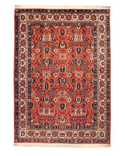 Roubini Veramin Wool Rug, Multi, 10' 6 x 7' 4As You See
