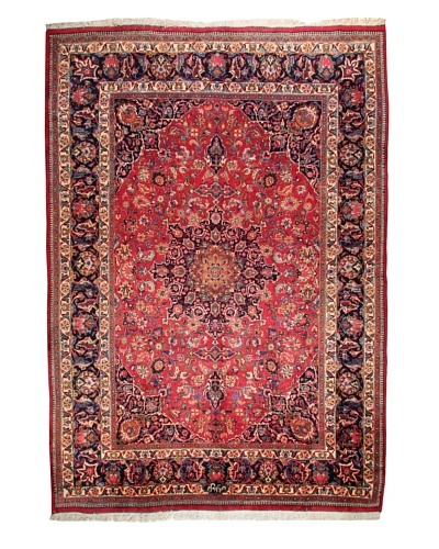 Roubini Meched Rug, Multi, 10' 10 x 7' 9