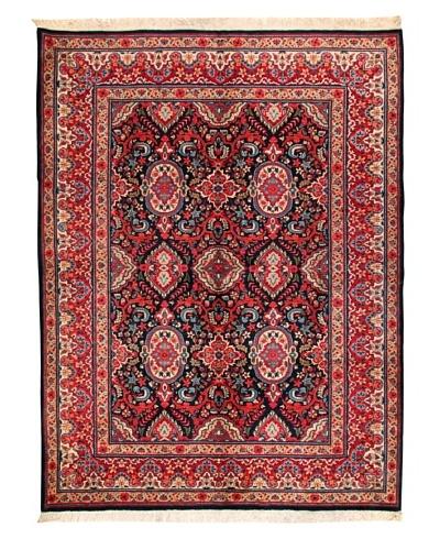 Roubini Yazd Rug, Multi, 6' 9 x 9' 2