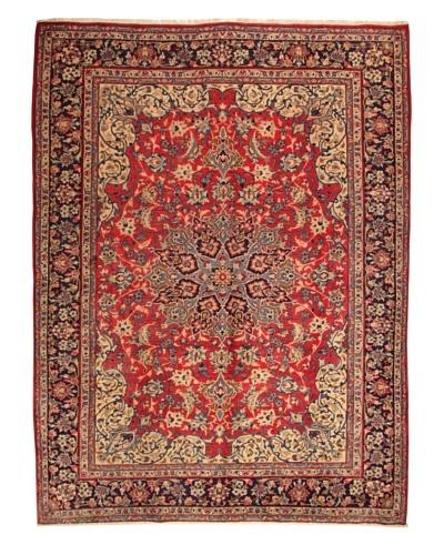 Roubini Isfahan, Multi, 9' 8X7' 3