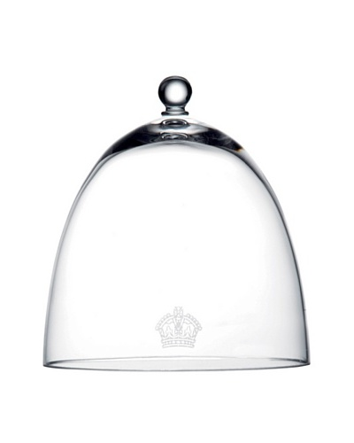 Royal Albert Small Glass Dome