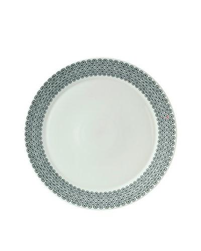 Royal Doulton Charlene Mullen Foulard Star Large Platter