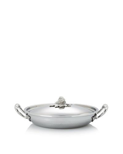Ruffoni Stainless Steel 12 Gratin Pan