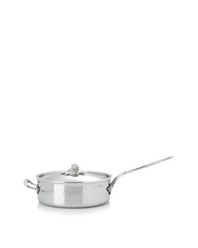 Ruffoni Stainless Steel 5-Qt. Sauté Pan