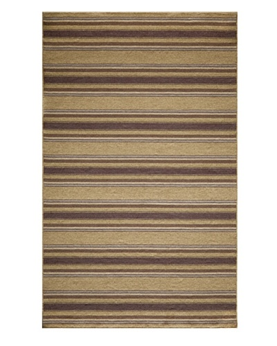 Rug Republic Striped Flatweave Rug