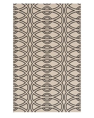 Rug Republic Elegance Links Rug [Ivory]
