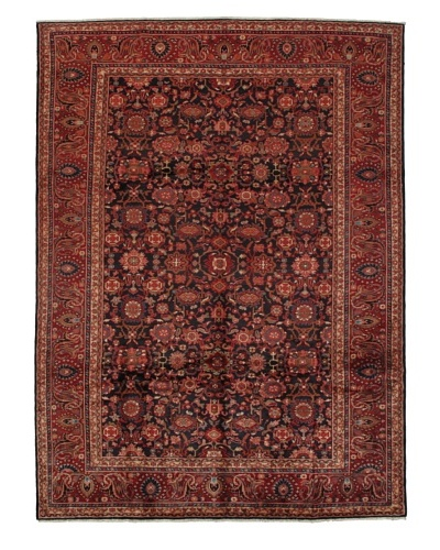 Rug Republic One Of A Kind Authentic Persian Vintage Rug, Multi, 8' 1 x 11' 9As You See