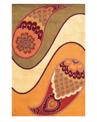 Rug Republic Moda Sari Rug