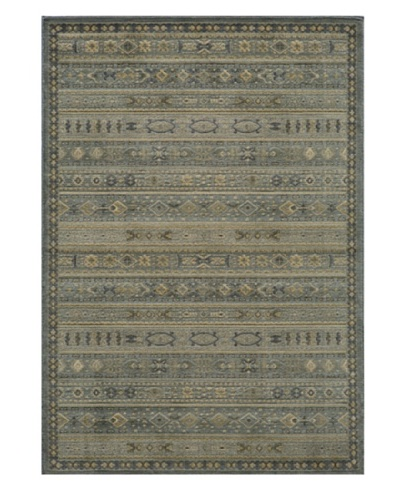 Rug Republic Tribal Rug