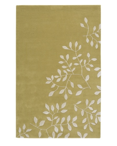 Rugs America Millennium Summer Lime