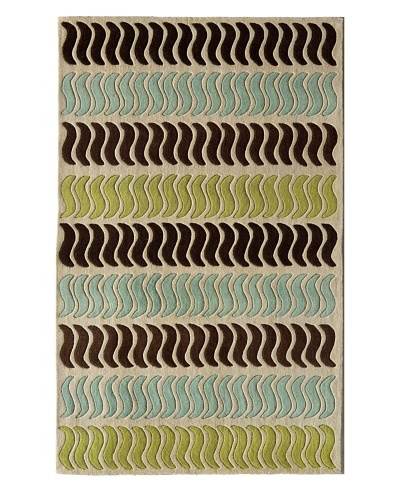 Rugs America Urban Poolside