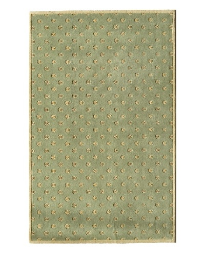 Rugs America Urban Lime [Lime]
