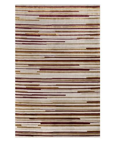 Rugs America Ambrose Rug [Stripes Cream]