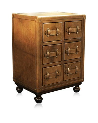 Horizon Furniture Campaign Trunk
