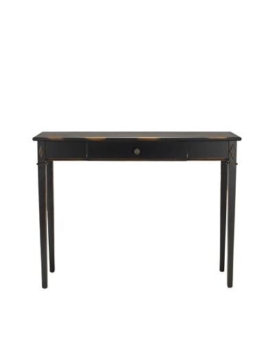 Safavieh Lindy Console Table, Dark Brown