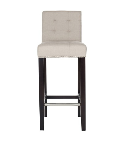 Thompson Barstool, Taupe