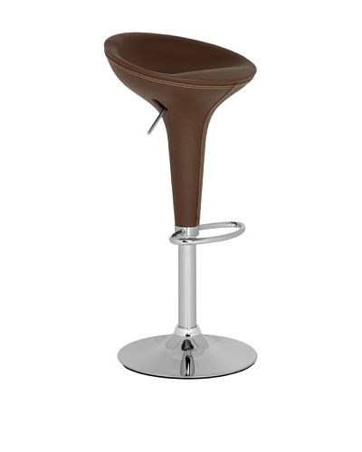Safavieh Shedrack Barstool, Brown