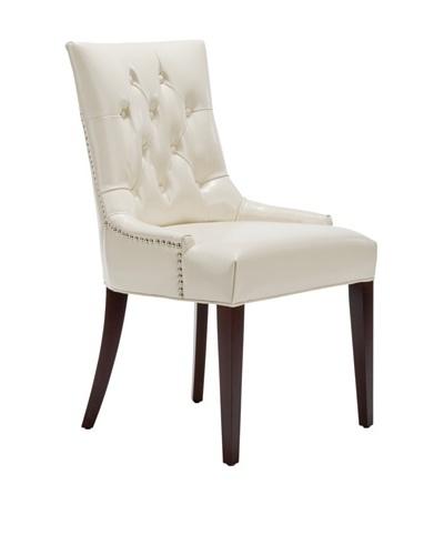 Amanda Chair, Flat Cream