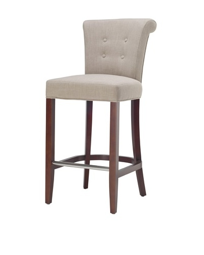 Addo Bar Stool, True Taupe