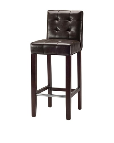 Thompson Barstool, Brown