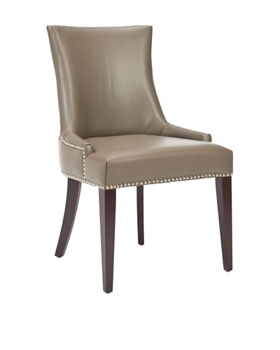 Safavieh Becca Dining Chair, Clay