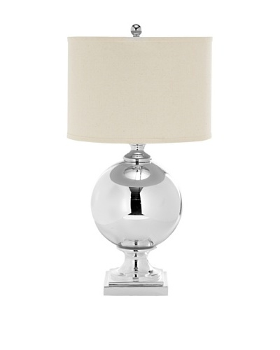 Safavieh Icott Mercury Glass Table Lamp