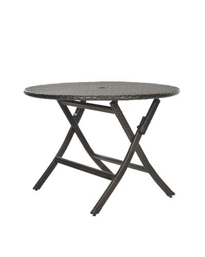 Safavieh Ellis Round Folding Table