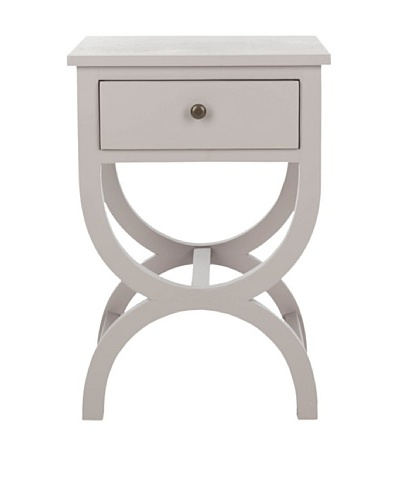Safavieh Maxine End Table, GreyAs You See