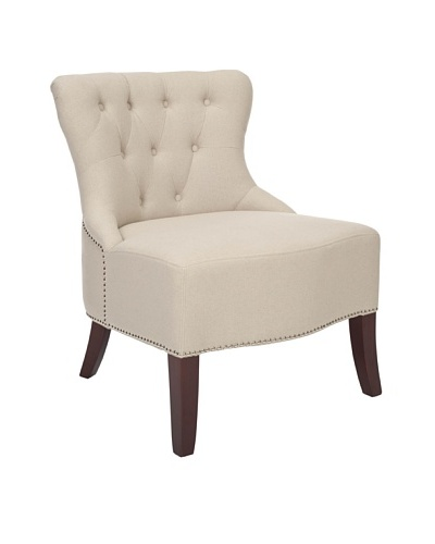 Safavieh Zachary Chair, Taupe