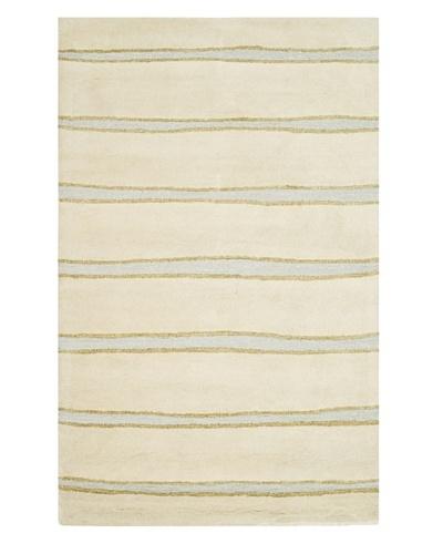 Safavieh Martha Stewart Chalk Stripe Rug