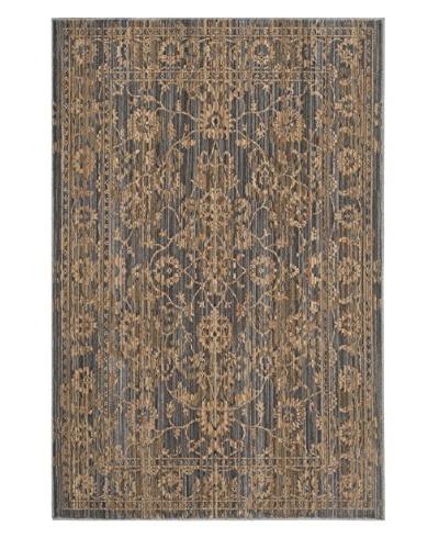 Safavieh Infinity Rug, Grey/Beige, 8' x 10'