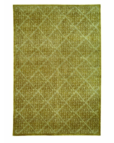 Safavieh Thomas O'Brien Palma Rug, Gilded Lavender, 6' x 9'